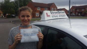 I found the service very helpful for me Roger helped me to pass my test first attempt <br />